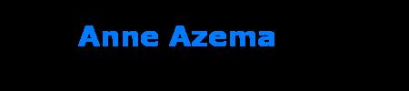 Anne Azema